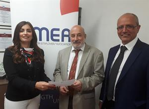 MEA INDEX initiative endorsed by the Office of the Commissioner for Simplification
