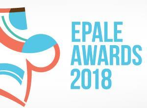 MEAINDEX has been shortlisted for EPALE Awards under the Digital Learning Project