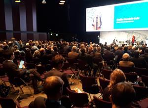 2018 European SME Assembly