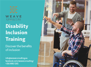 Disability Inclusion Training