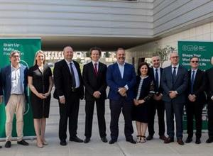Start-Up Malta Foundation launched