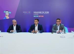Malta's €100 Stimulus Vouchers
