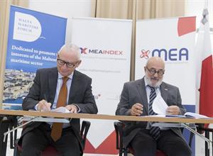 The Malta Maritime Forum and Malta Employers