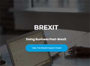 Malta Enterprise launches the Brexit Impact Check