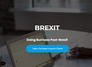 Malta Enterprise launches the Brexit Impact Check