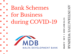 Webinar- Bank Schemes for Business during COVID-19