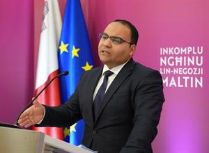 Il-Gvern ihabbar iktar ghajnuna lin-negozji Maltin u Ghawdxin
