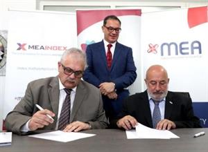 5-Year Collaborative Agreement between MEAINDEX and Agenzija Sapport