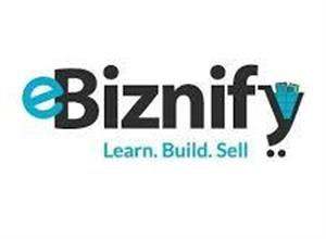 eBiznify eCommerce Training Programme