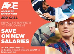 Access to Employment Aid Scheme