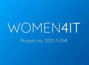 WOMEN4IT - Provision of Digital and IT Training Services - Tender