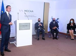 The MCCAA celebrates its 10th anniversary