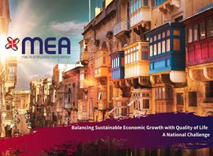 Balancing Sustainable Economic Growth with Quality of Life – A National Challenge  MEA National Conference 2021