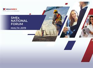 SMEs National Forum - Malta 2019 - Friday 18th October