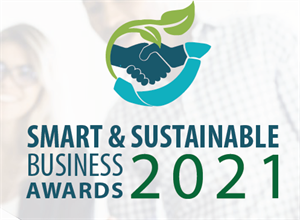 6th edition of the Smart and Sustainable Business Awards launched.